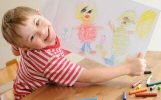 Как воспитывать ребенка с синдромом Дауна